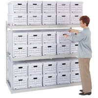 lyon-record-storage-rack-with-support-rails-putty-props-300x300