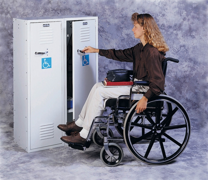5420w Wheelchair